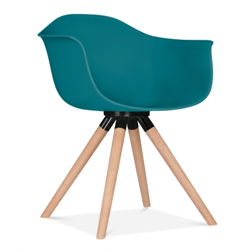 Cult Design Moda Fårölj Stol CD2 - Teal