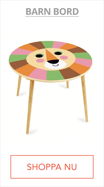 Navigation Banner - Kids Tables SE