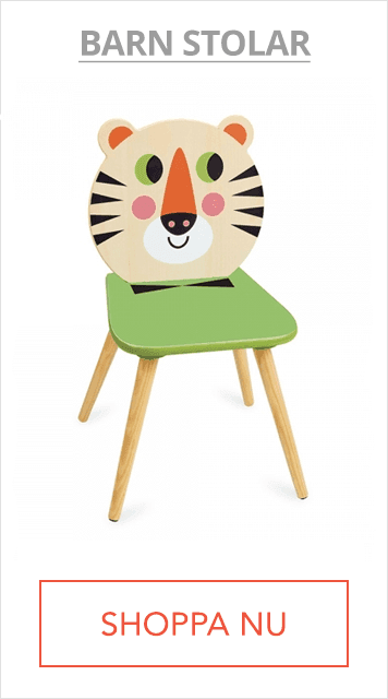 Navigation Banner - Kids Chairs SE