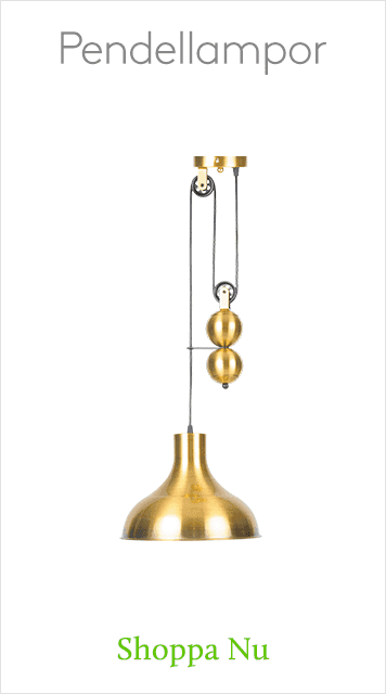Pendant Pulley Lights
