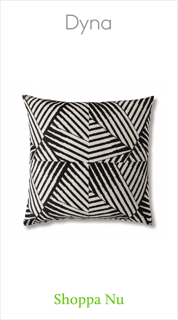 Cushions Stripes