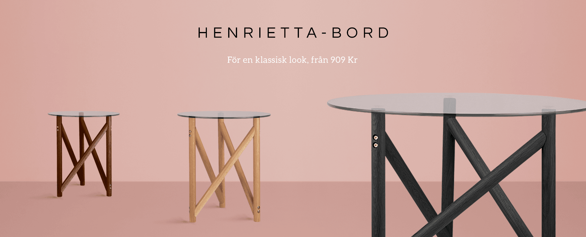 Henrietta Tables