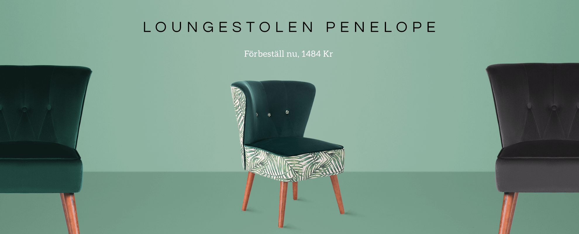 Penelope chairs