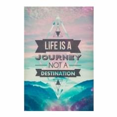 Typografi - Journey