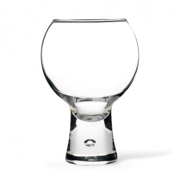 Set of 6 Alternato Wine Glasses - 41cl
