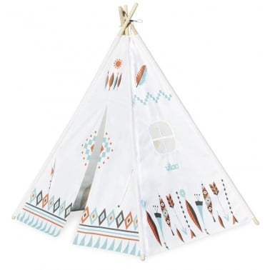 Indian Teepee - Enkel Tält