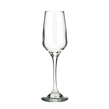 Refinement Set om 6 Champagneglas 22cl